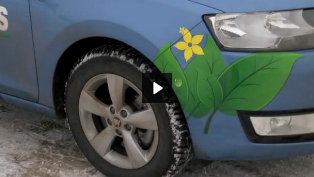 Autoservis Čížek Video - www.auto.cz