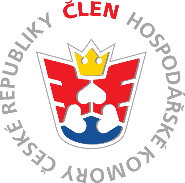 Člen Hospodářské komory České republiky
